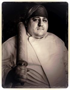 Jason Willams 5 Pastry Chef