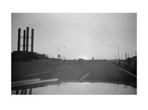 Elaine Mayes Autolandscapes Highway
