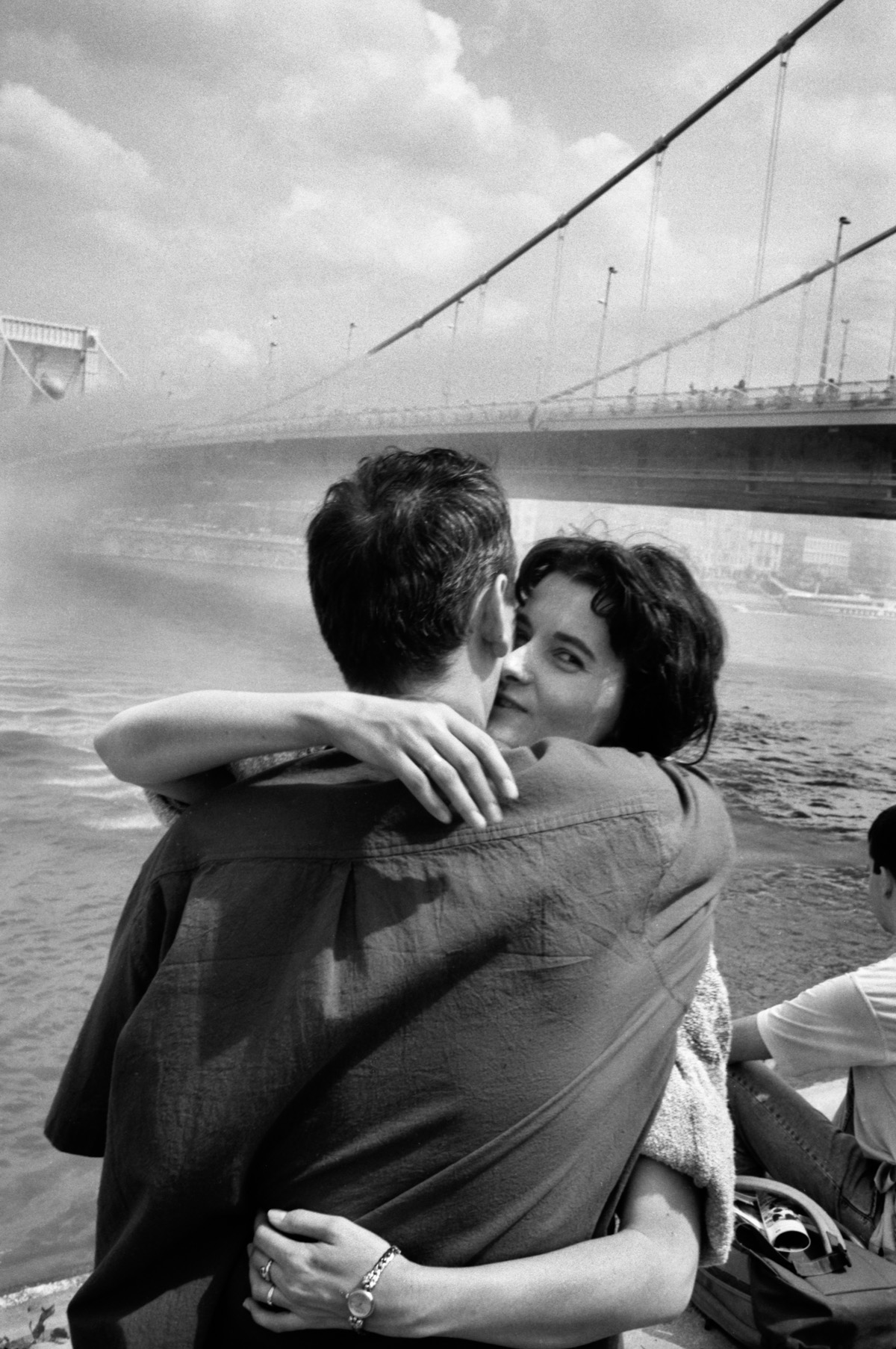 Bruno Bourel Lovers